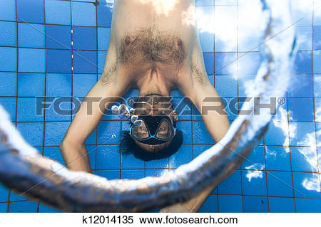 Stock Image of Bubble rings k12014135.