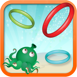 Water Bubble Rings App Ranking and Store Data.