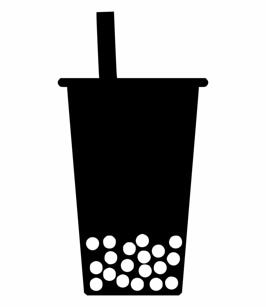 Bubble Tea Comments Free PNG Images & Clipart Download #1371013.