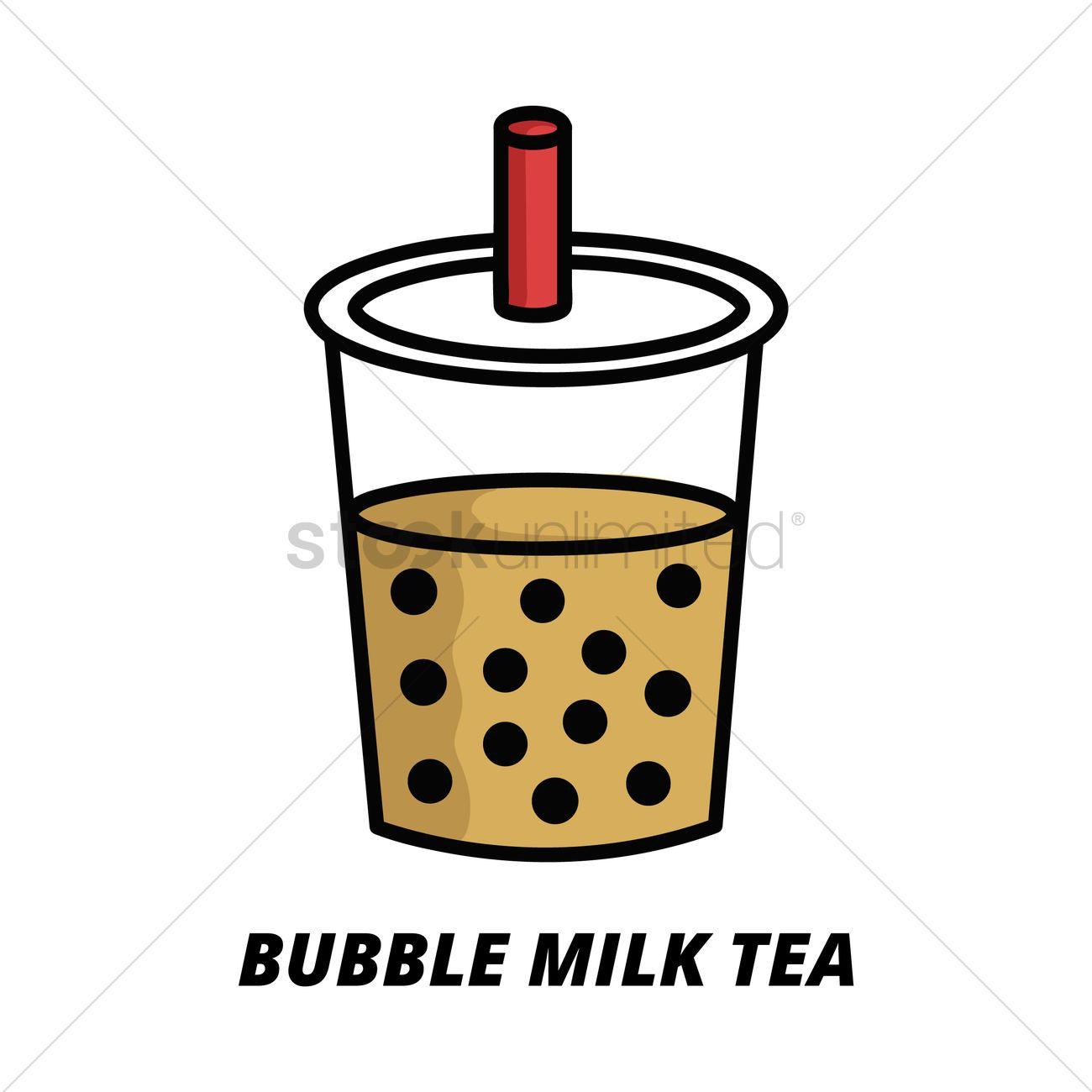 Bubble tea clipart 4 » Clipart Station.