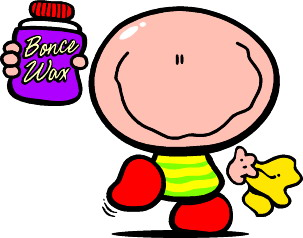 Bubble Gum Clipart.