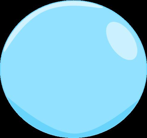 Bubble Clip Art.