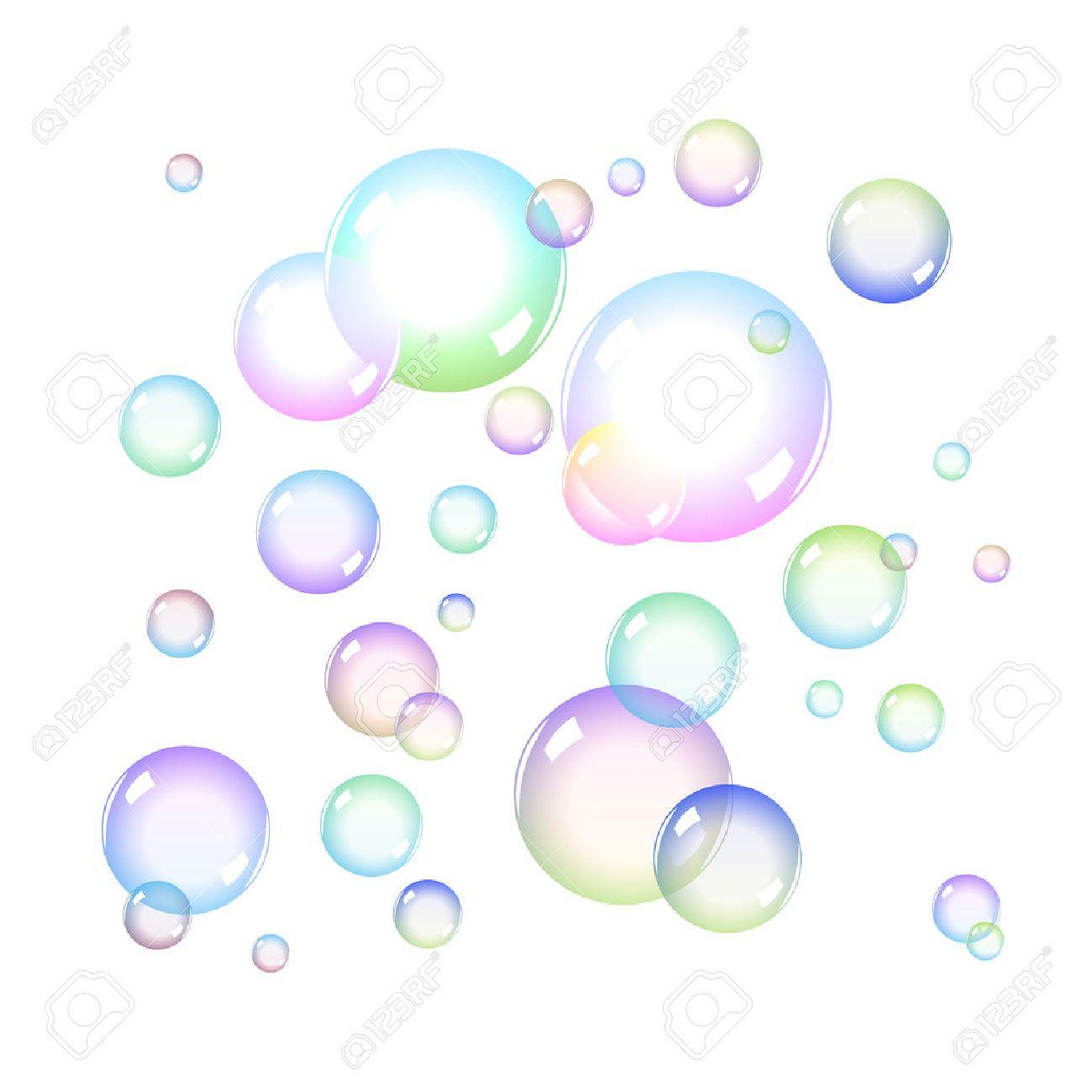 Soap bubbles clipart » Clipart Station.