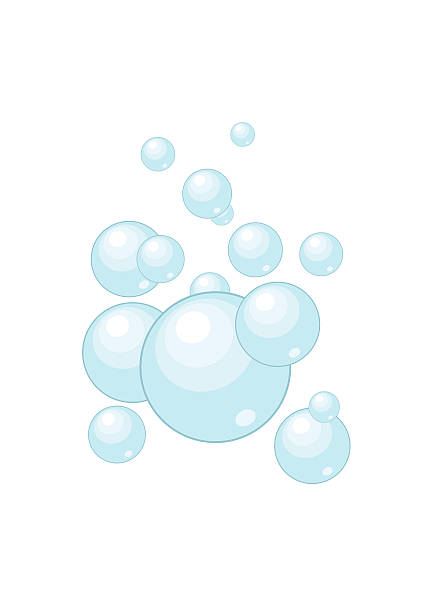 Best Bubble Wand Illustrations, Royalty.