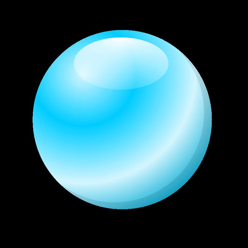 Bubbles Clipart Png Download #11409.
