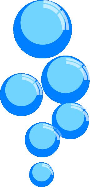 Bubbles PNG, SVG Clip art for Web.