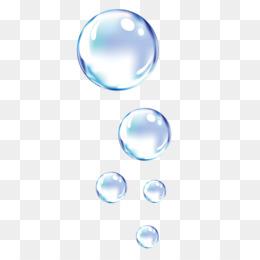 Bubble PNG & Bubble Transparent Clipart #90347.