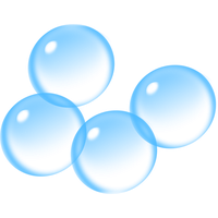 Download Bubbles Free PNG photo images and clipart.