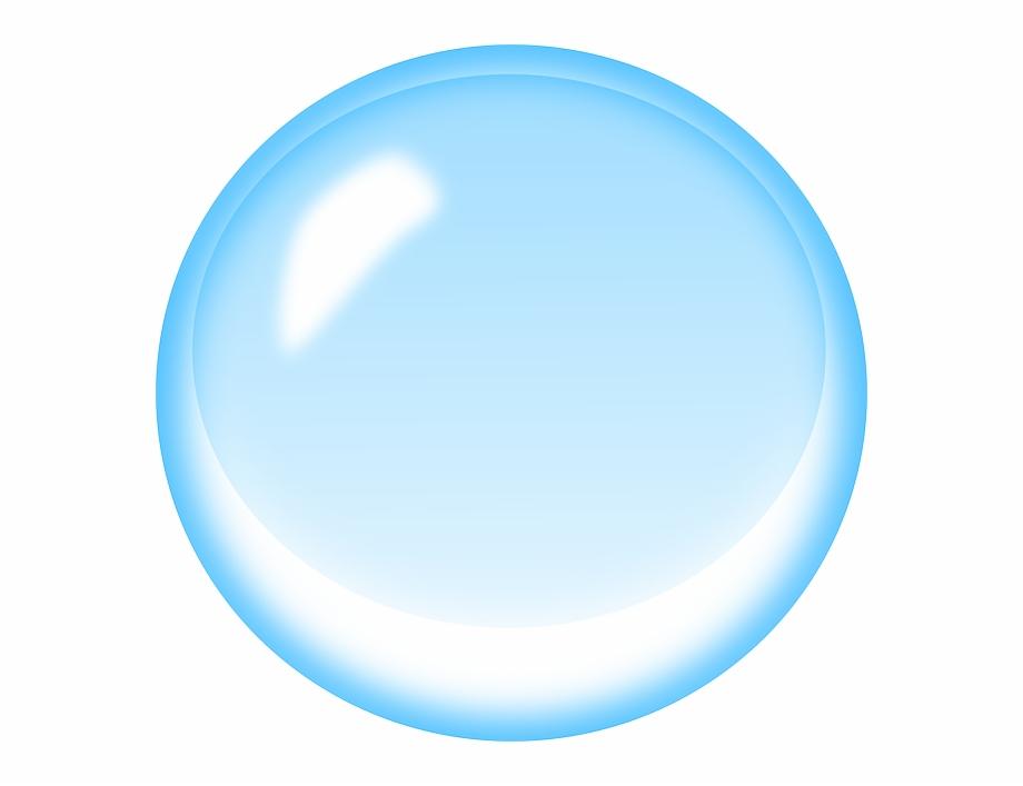 Soap Bubbles Png Transparent Picture.