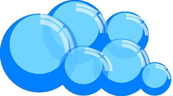 Download Free png Soap Bubbles PNG Clipart.