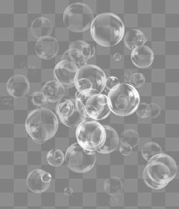 Bubble PNG, Transparent Background Water Bubble PNG Images, Vectors.
