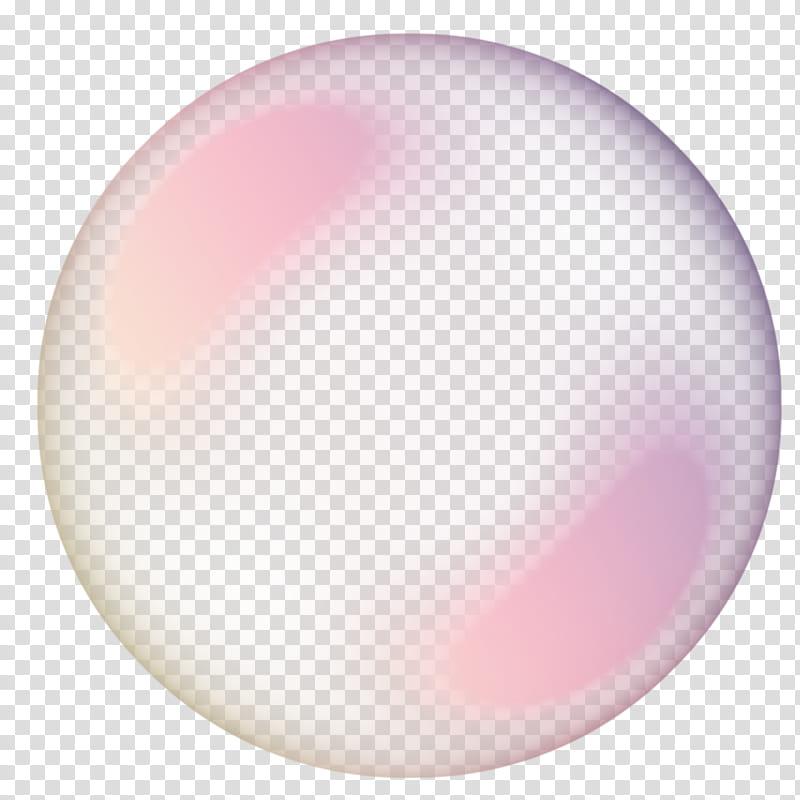 Colorful bubbles, clear bubble transparent background PNG clipart.