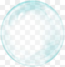 Transparent Bubble PNG Images.