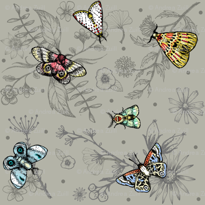 andrea_zuill\'s shop on Spoonflower: fabric, wallpaper and.