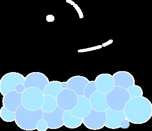 Soap Bubbles Clip Art at Clker.com.