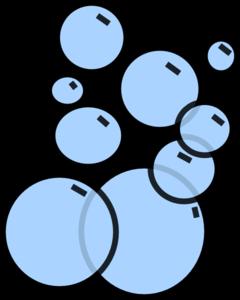 Bubble Clip Art Free.