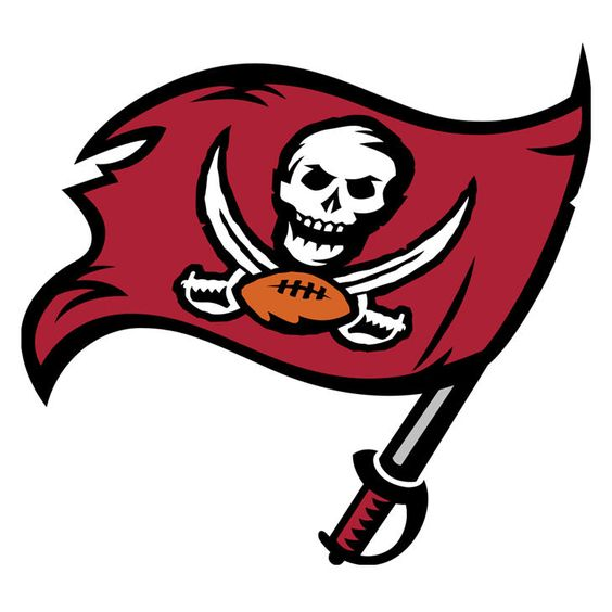 Tampa bay buccaneers desktop clipart.