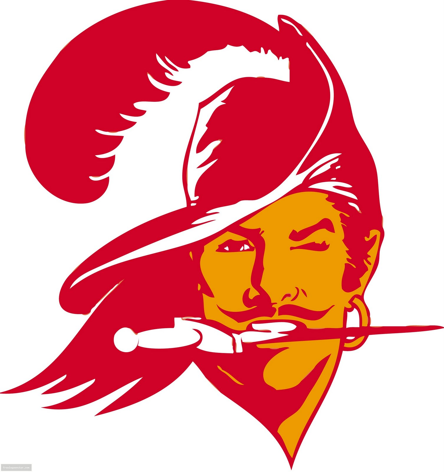 Buccaneers clipart hd.