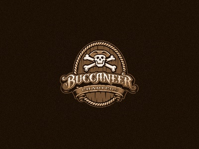 Buccaneer.Logo designs, themes, templates and downloadable.