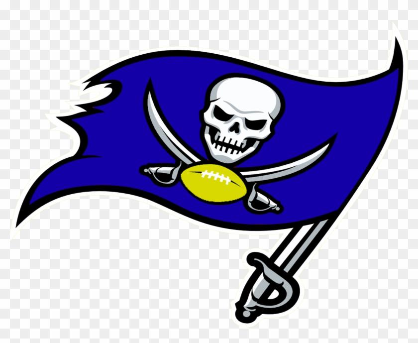 Tampa Bay Buccaneers Logo Png, Transparent Png.