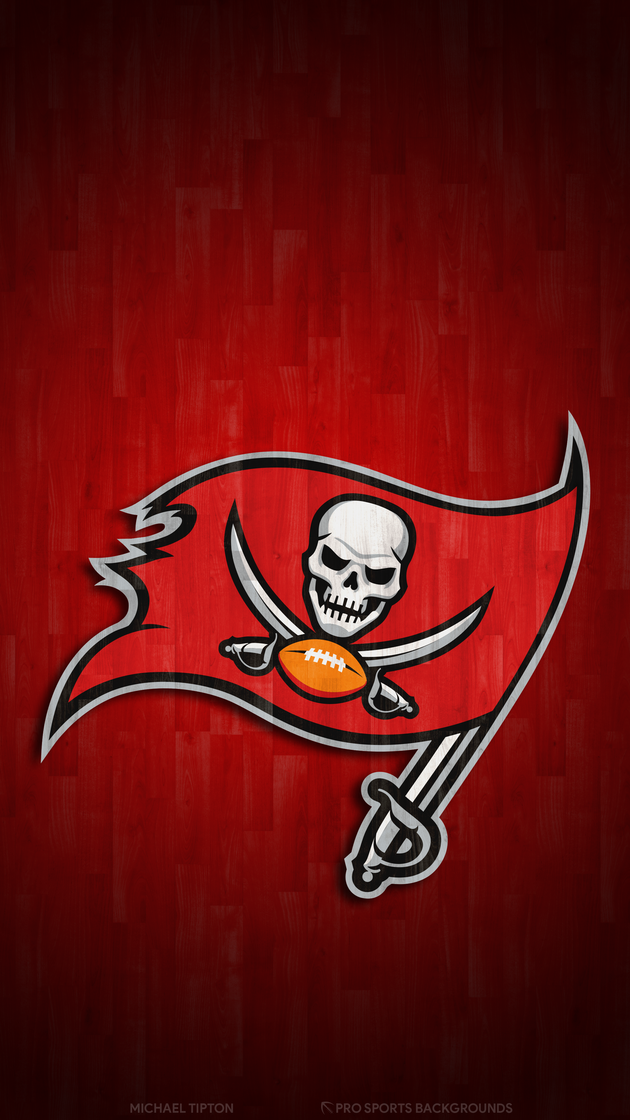 Tampa Bay Buccaneers 2019 Wallpapers.