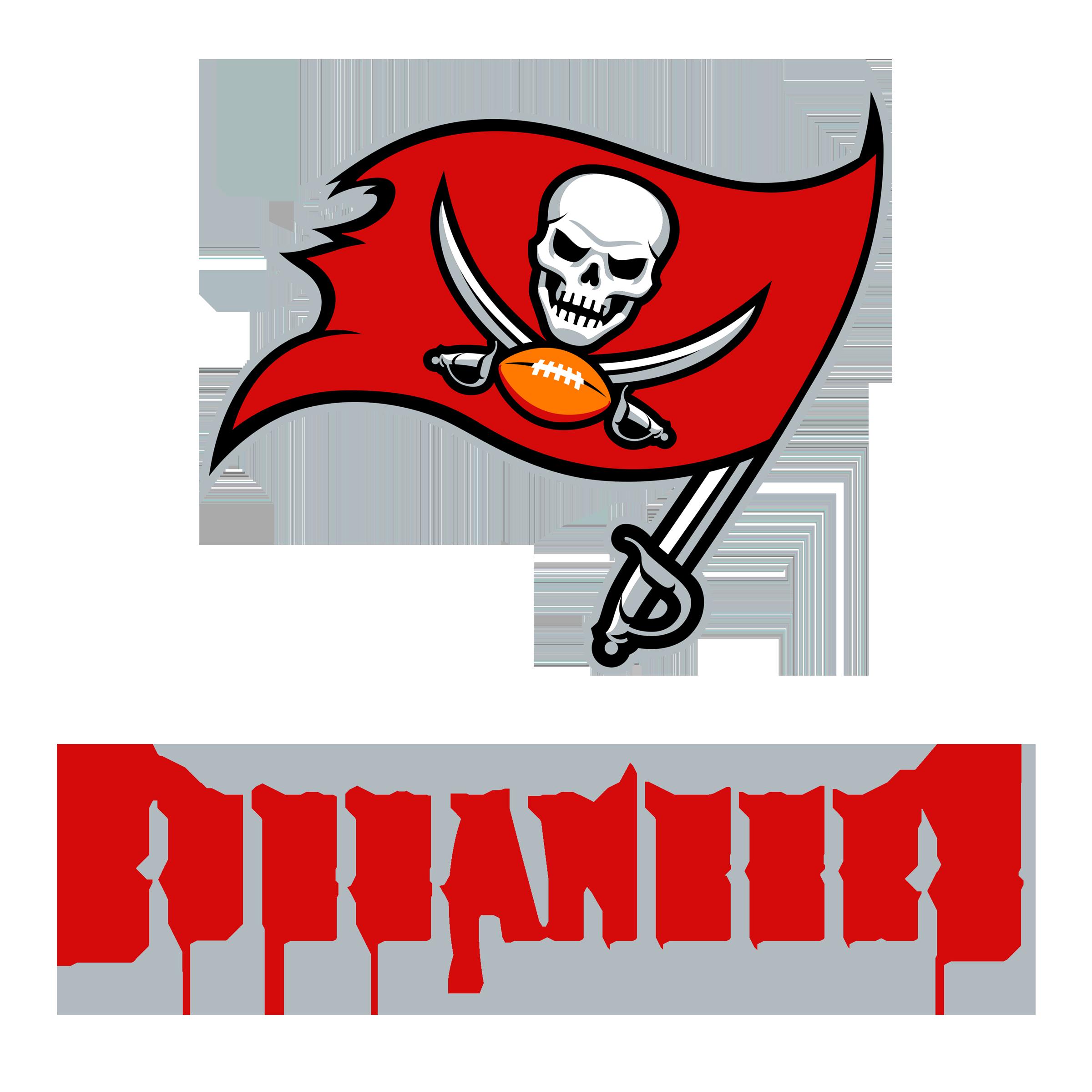 Tampa Bay Buccaneers Logo PNG Transparent & SVG Vector.