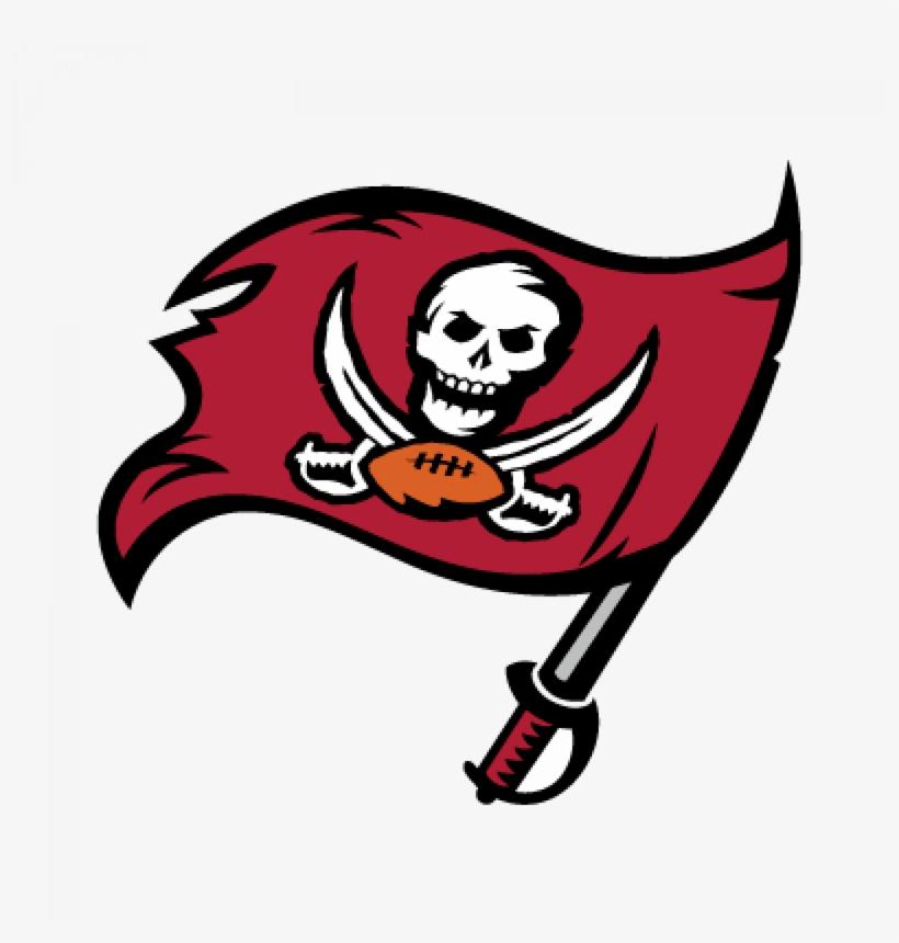 Tampa Bay Buccaneers Logo.