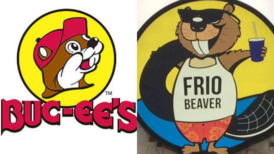 Beaver wars: Buc.