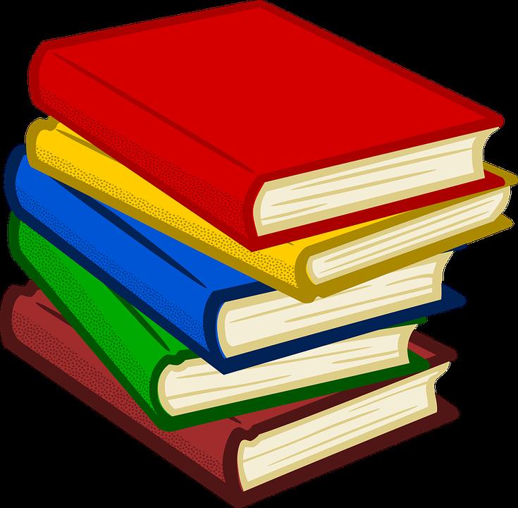 700+ Free Books & Book Vectors.