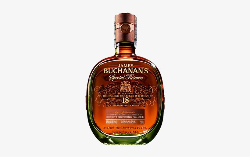 Buchanan's 18 Special Reserve 750 Ml.