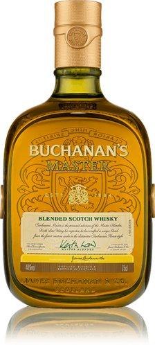 Buchanan\'s Master.