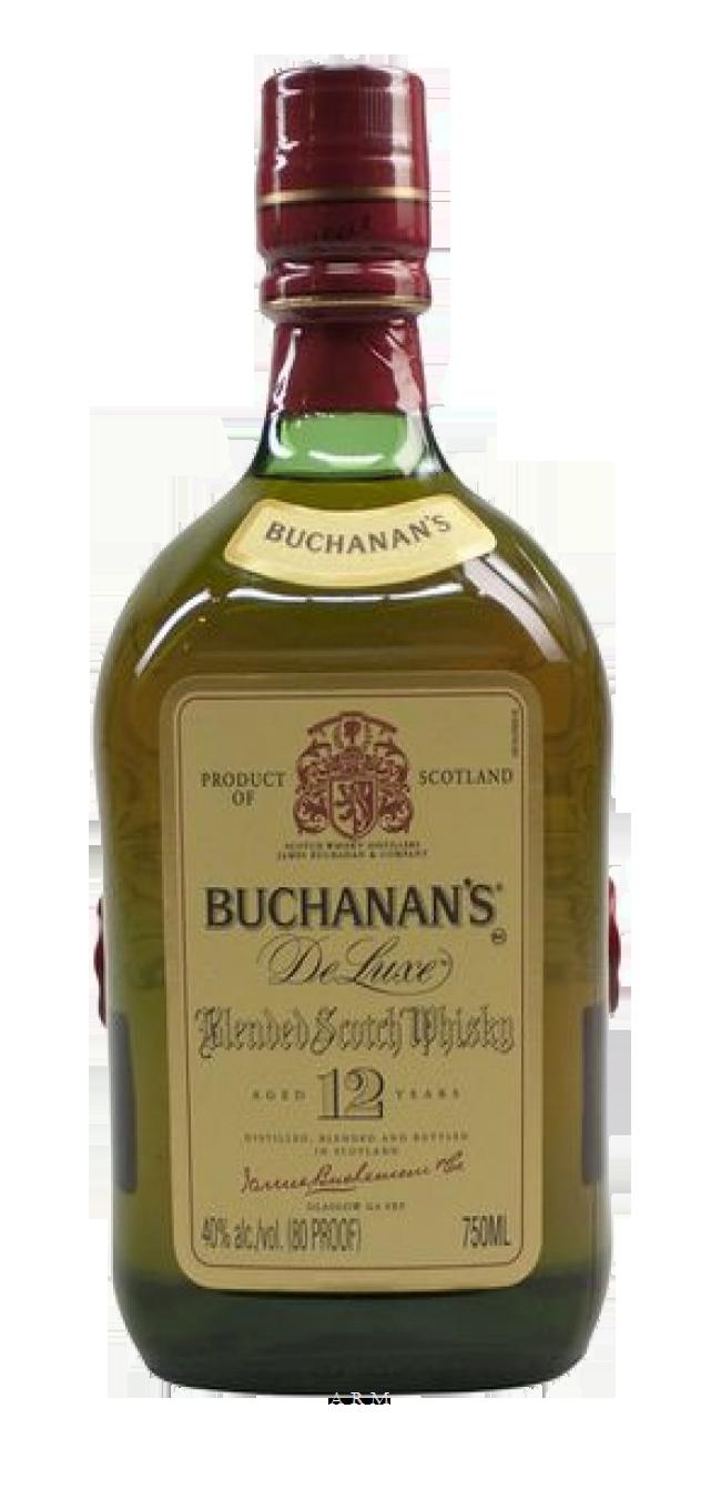 Buchanans Select 750ml.