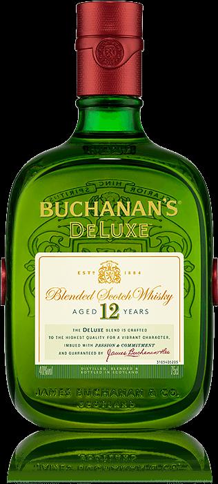 Download Buchanan's Deluxe.