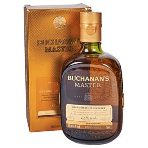 Buchanan's Master Scotch 750 ml.