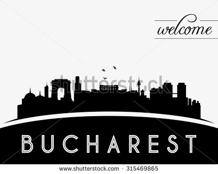 Bucharest Stock Vectors, Images & Vector Art.