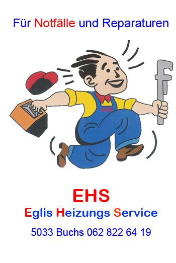 EHS W채rme.