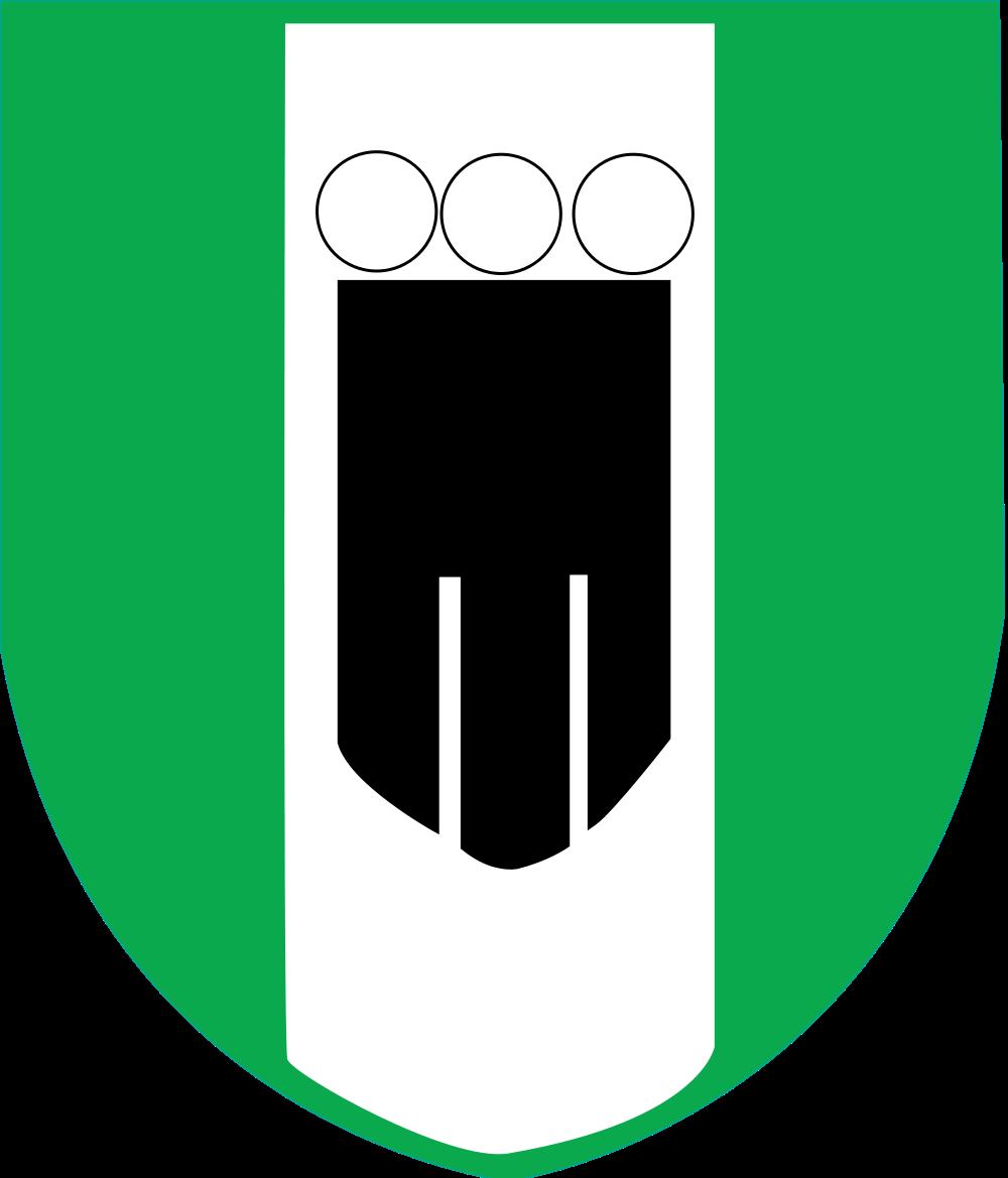 File:Wappen Gemeinde Buchs SG.svg.