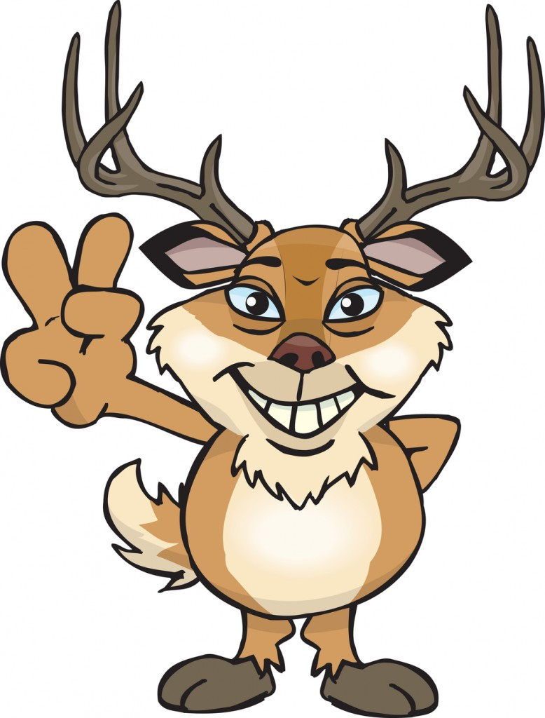 Free Buck Cliparts, Download Free Clip Art, Free Clip Art on Clipart.