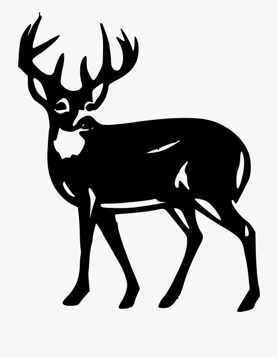 Clipart Deer.