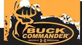 Buck Commander.