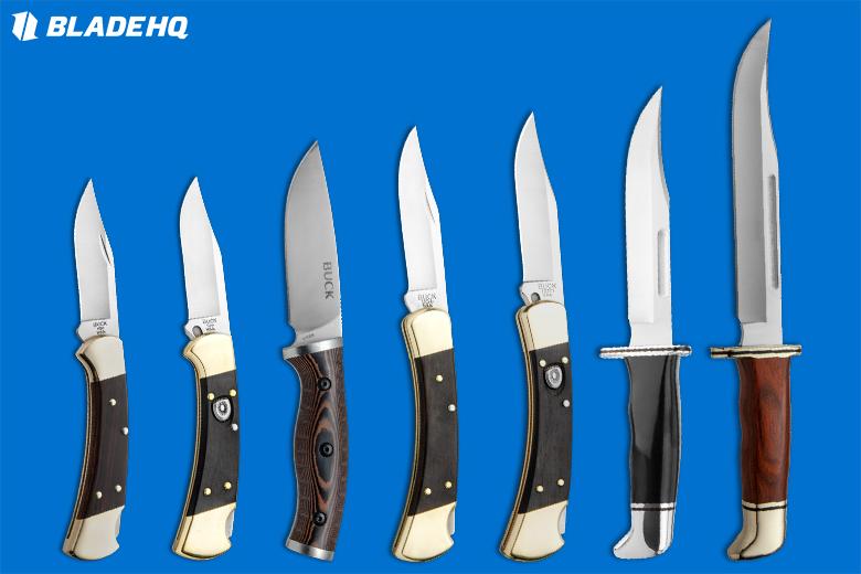 Best Buck Knife.