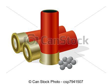 Buckshot Clipart and Stock Illustrations. 23 Buckshot vector EPS.