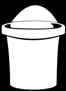 Bucket With Handle Clip Art at Clker.com.