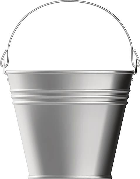 Best Bucket Illustrations, Royalty.
