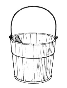 Bucket Clip Art Download.