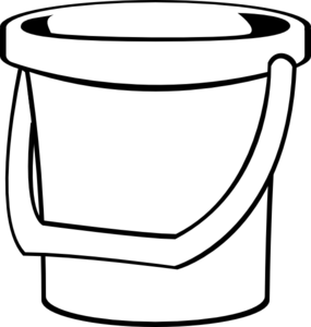 Free Bucket Cliparts, Download Free Clip Art, Free Clip Art.
