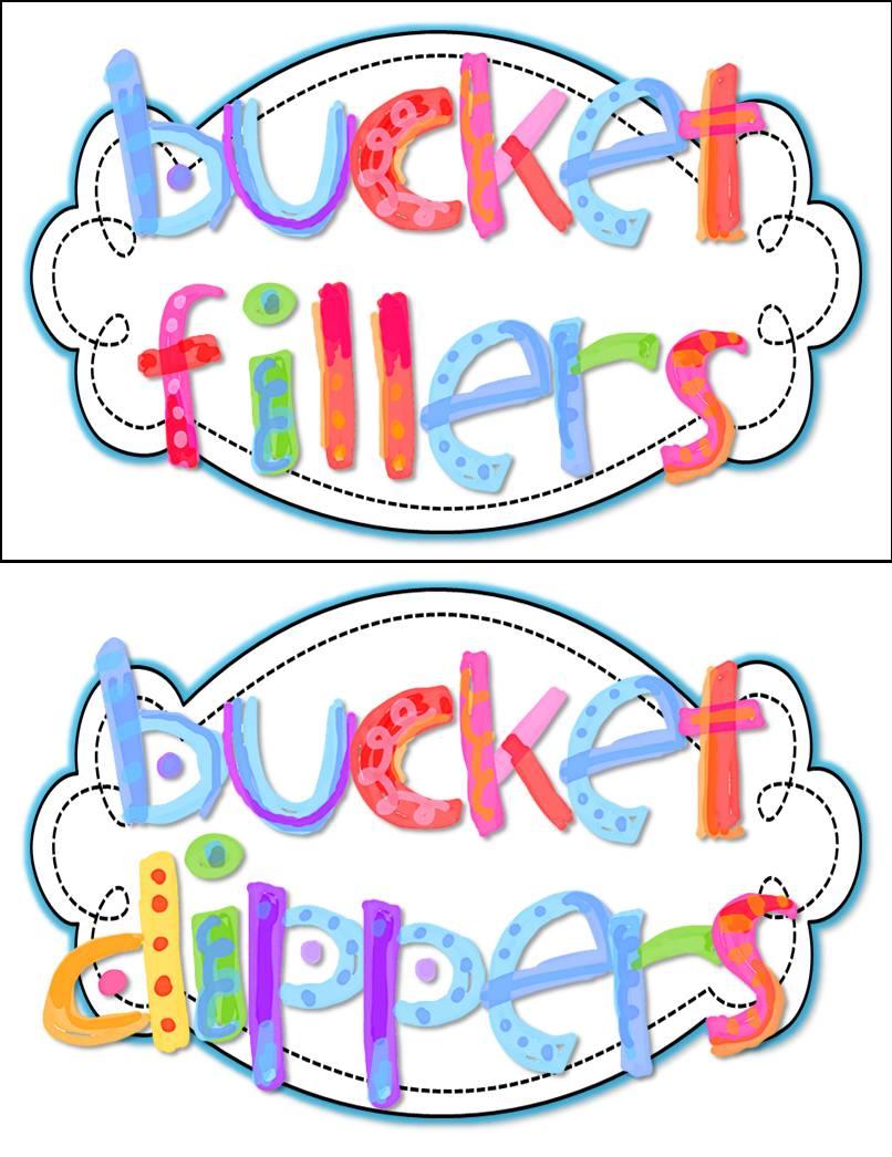 Bucket Filler Clip Art N5 free image.