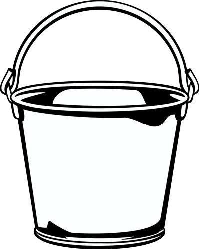 Free Bucket Clip Art, Download Free Clip Art, Free Clip Art on.