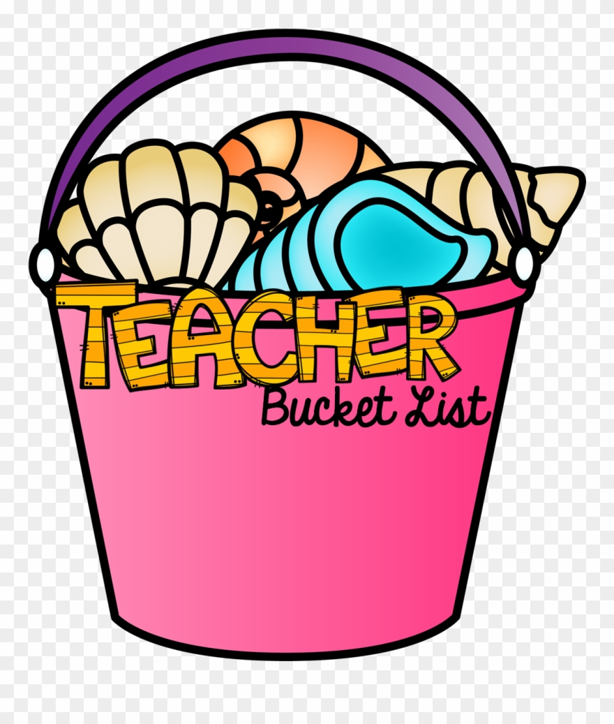 Want To Share Your Teacher Bucket List.
