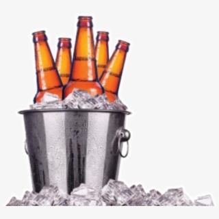 Beer Bucket Png.